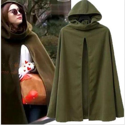 Best 25 Hooded Cloak Ideas On Pinterest Hoods Assassin