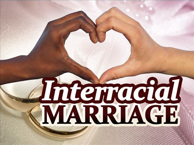 Interracial Marriage And The Church Of Jesus Christ Of Latter