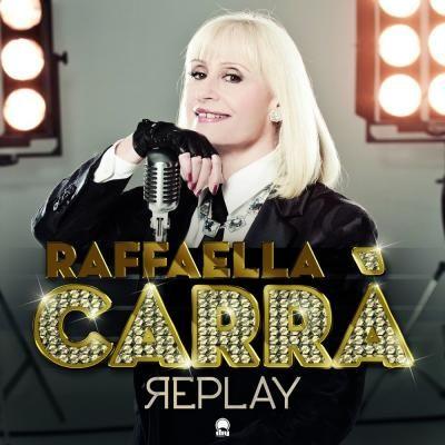 Replay - Raffaella Carrà su Play.me!