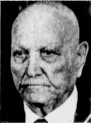"""Giovanni """"John"""" Alioto (August 25, 1888- August, 1972) was the boss of the Milwaukee crime family and father-in-law of Frank Balistrieri. Alioto was born in Porticello di S. Flavia, Sicily in 1888 to Giuseppe Alioto and Francesca Orlando. He came in on the ship Liguria through the port at New York on March 20, 1904 at age 15. He would become naturalized citizen in Milwaukee on September 13, 1926 and marry Catherine Alioto (born either July 24, 1891 or November 11, 1892 in Sant Elia, Sicily)…"""