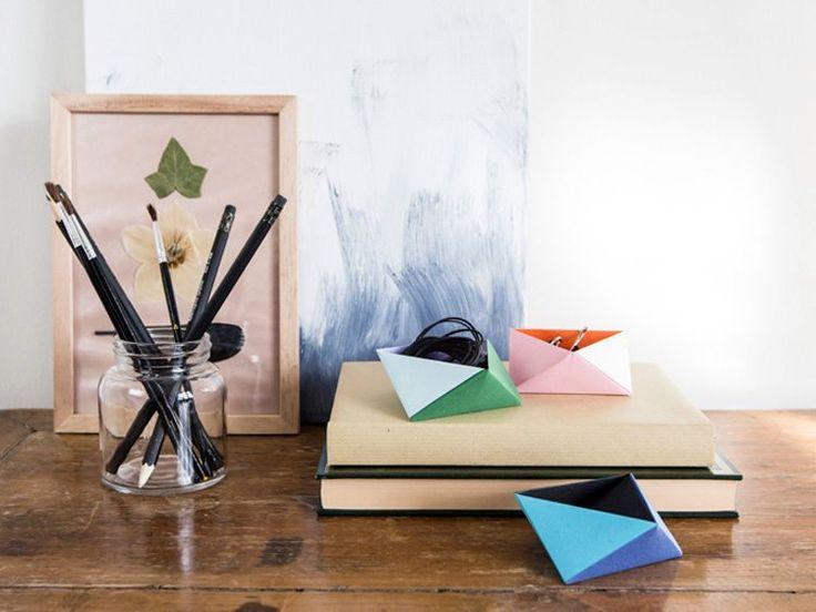 DIY – Fold æsker