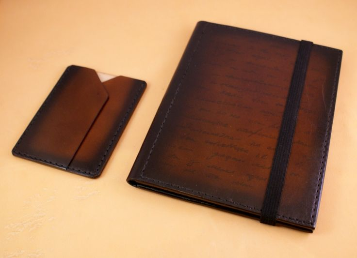kindle cover + mini-wallet