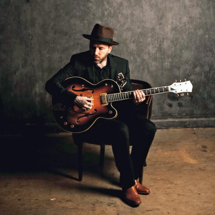 City and Colour: If I Should Go Before You - exclusive album stream