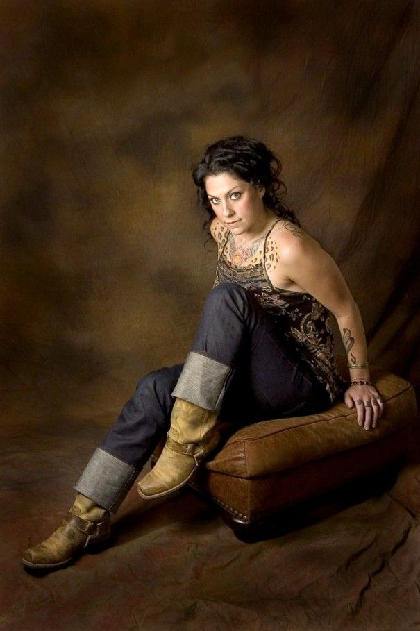 Opinion Danielle american pickers sexy pics matchless answer