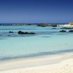 Greece's Hidden Beaches