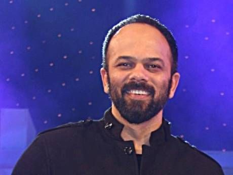Rohit Shetty refutes claims of new film in 'Singham' franchise