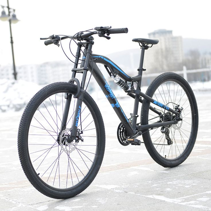 check price hot wolf 29 inches bicycles aluminum alloy 24 speed soft tail frame non folding mountain bike #pedal #steel