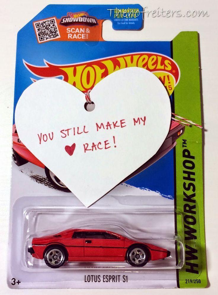 Fun Valentine's day gift for him #boyfriendgift