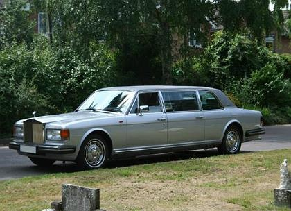 Rolls Royce prides itself on being able to offer whatever its discerning guests want; hence the concept of the Rolls Royce Silver Spirit was conceived back in 1980. This though is not just any ordinary Silver Spirit, this is a long-wheelbase 7-seater limousine and there aren't many that you can find in the country. http://www.redribbondays.com.my/driving/chauffeured-classic-rolls-royce-silver-spirit-limo-for-5-hours.html#