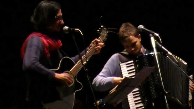 Marco Rovelli - GIROTONDO - 50° NCI @ Teatro Valle Occupato 29/1/2012