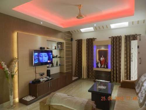 false ceiling designs for indian homes - Google Search | False ...