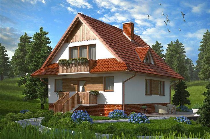 projekt Nidzica DM-6077 KRF1740