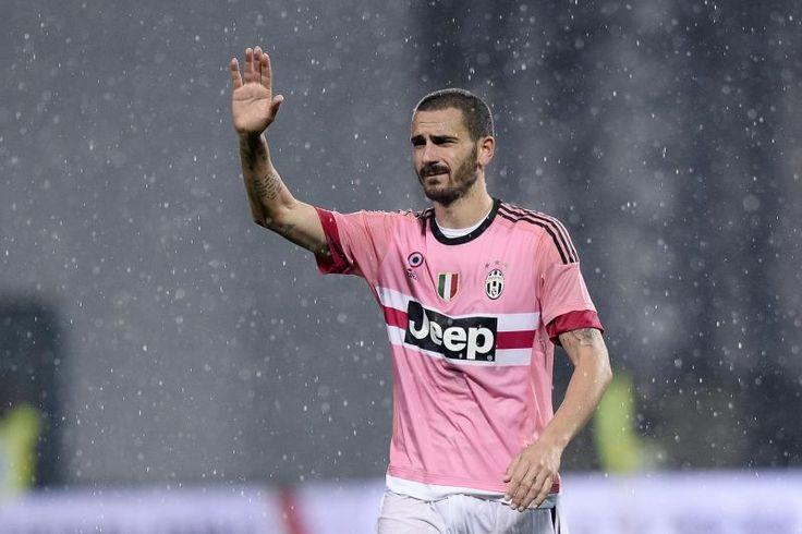 Sassuolo-Juventus [Serie A 2015-2016]