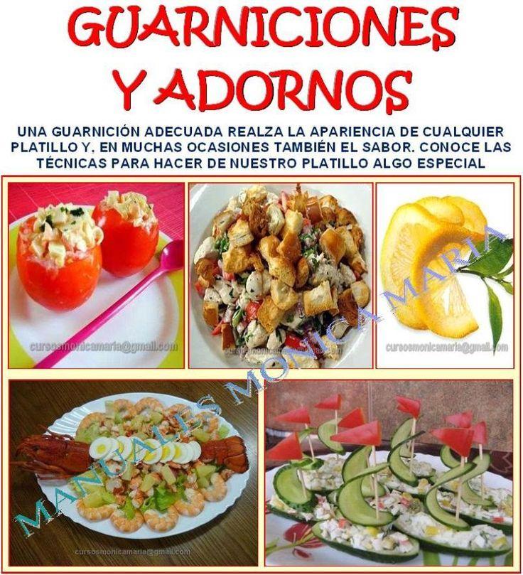libro tallado de frutas y verduras