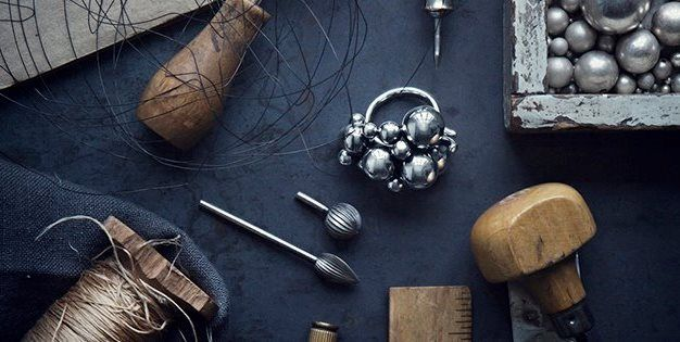 Ten Tableware Trends to discover at Downtown Design