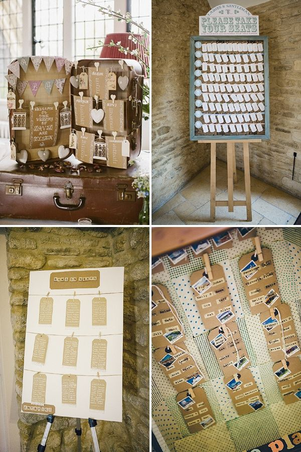 luggage tag table plans
