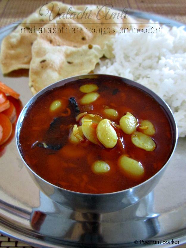 52 best maharastrian dish images on pinterest cooking food indian ingredients 1 cup val dalimbi 1 medium sized onion finely chopped 1 medium sized tomato finely chopped cloves of garlic sli forumfinder Images