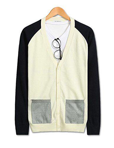 Showblanc (SBSBGA09) Attractive People Knitwear Cute and Sexy Design Cardigan IVORY Large(Chest 38) Showblanc http://www.amazon.com/dp/B0151MZB8C/ref=cm_sw_r_pi_dp_qlWlwb1RZPXNE