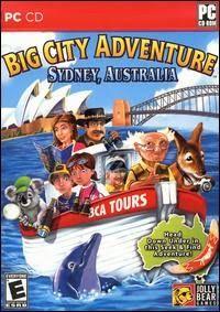 Big City Adventure Sydney, Australia Free Download