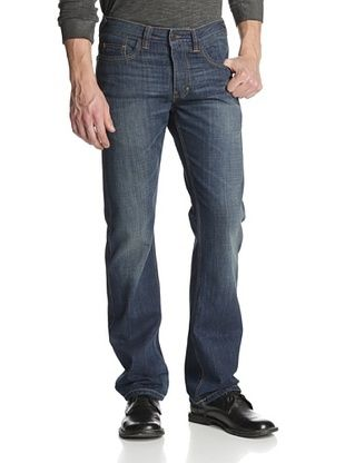 72% OFF Natural Selection Men's Empire Fit Jean (Apple)