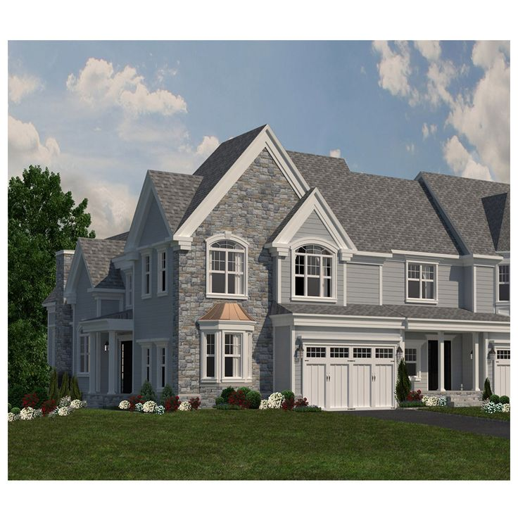 The Eldorado Model At Warren Crossing In NJ 07059 Located Find New Homes For Sale Home Builder Information Town And School