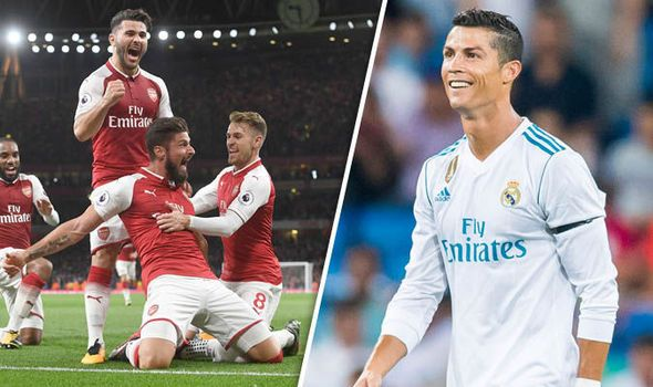 Transfer News: Arsenal and Real Madrid among top 10 clubs with most net profit this summer   via Arsenal FC - Latest news gossip and videos http://ift.tt/2eJ7XeC  Arsenal FC - Latest news gossip and videos IFTTT
