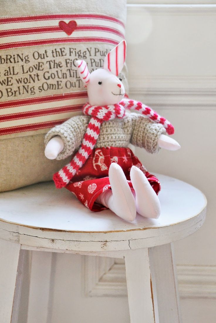 red and white sweetness