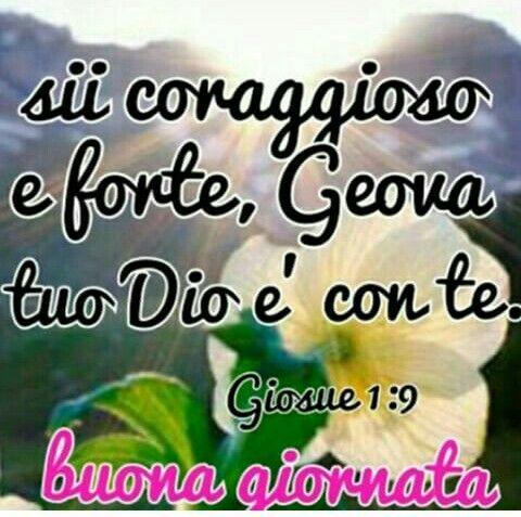 Giosuè 1:9