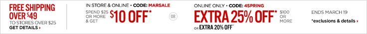 New code! Take $10 off $25 at JCP - Prom Dresses for MEGA CHEAP! - http://www.pinchingyourpennies.com/new-code-take-10-off-25-at-jcp-prom-dresses-for-mega-cheap/ #10Off25, #Formaldresses, #JCP, #Promdresses
