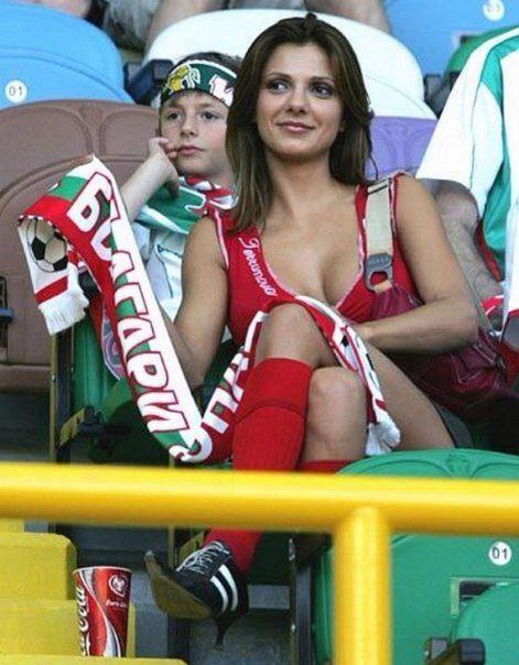 bulgarian sexy woman