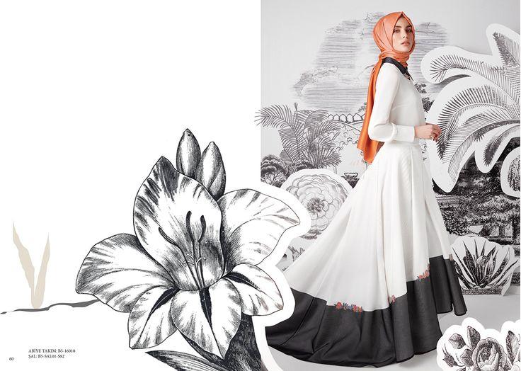 Kayra Spring/Summer 2015 - Turkish Hijab Style