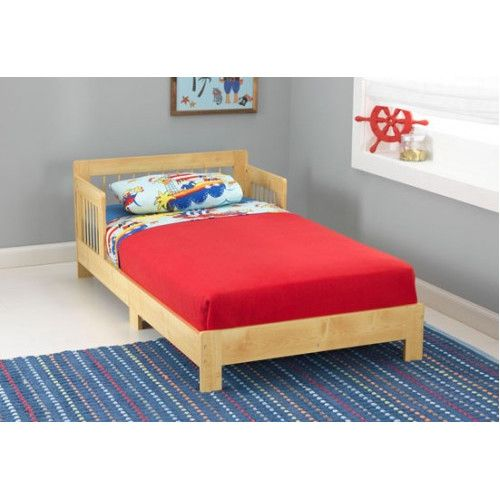 Found it at Wayfair - Houston Toddler Bed
