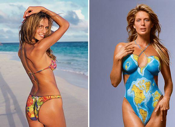 Gorgeous Body Painting Art - Joanne Gair (12 pics) - My Modern Met