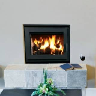 44 best Fireplaces images on Pinterest | Gas fireplaces, Fireplace ...