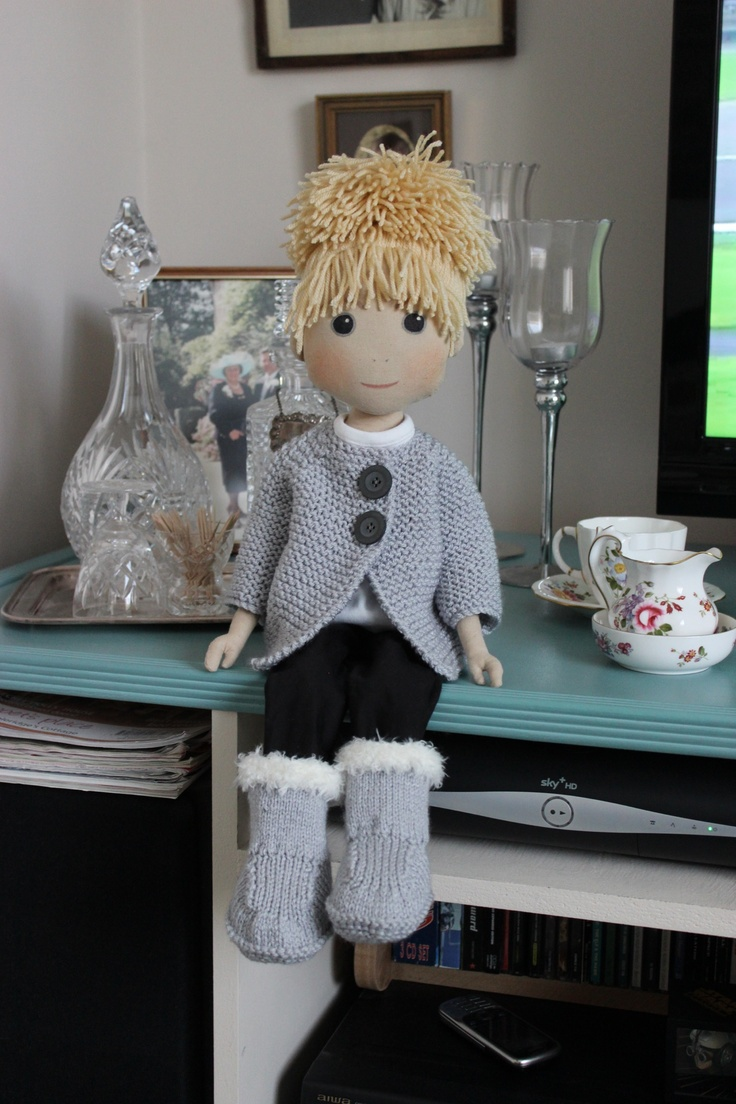 Blythe all handmade by Tawny's Tots....dolls made to order and for sale on EBay