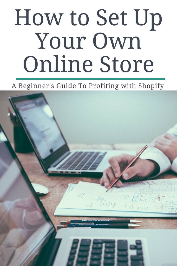 Have you ever thought about opening your own online store or selling your products online? This ecourse will help you find success in the ecommerce  world. Learn how to set up a Shopify Store, how to market your store online, ecommerce apps to download and a bonus checklist.