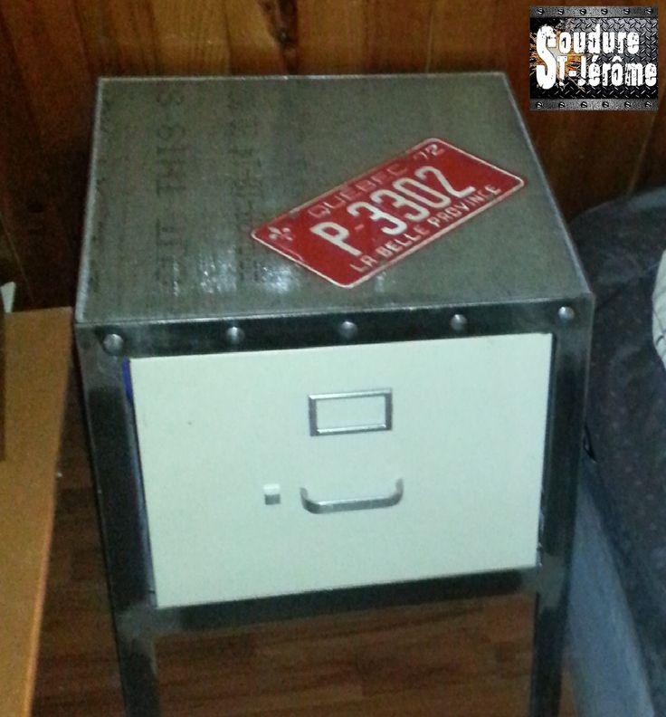 1000 id es sur le th me meuble classeur sur pinterest for Classeur en bois ikea