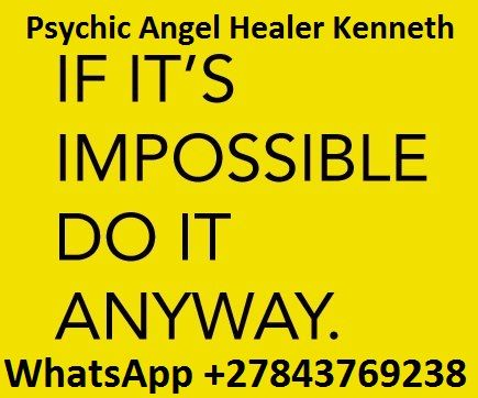 Powerful Online Spells, Call, WhatsApp +27843769238