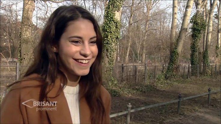 Almila Bagriacik Reportage