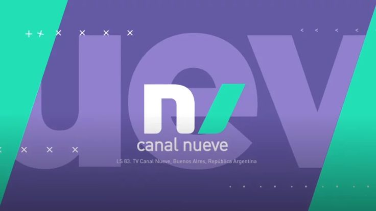 Broadcast CanalNueve on Vimeo