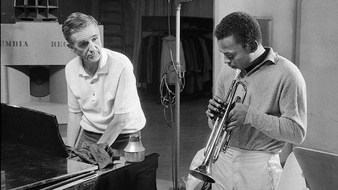 Mar. 20: Jazz pianist Gil Evans died on this day in 1988