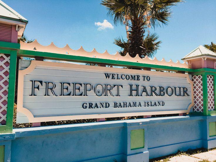 Freeport Bahamas best hotels and vacation