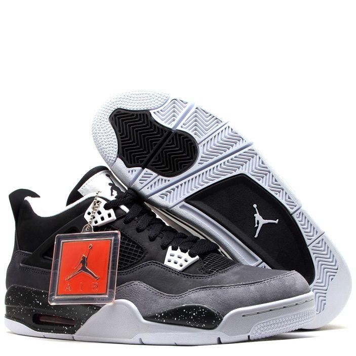 online store 55795 a19ca ... Jordan Brand presents the Air Jordan 4 Retro ...