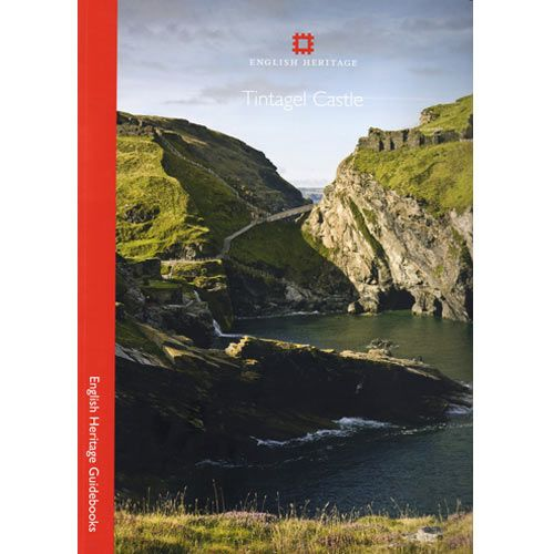 Tintagel Guidebook. English Heritage red Guidebook. ISBN 9781848020139