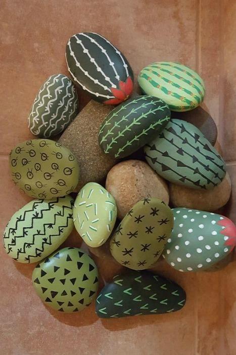 Los cactus son tendencia y no es algo nuevo. Por eso, estás tardando en hacer alguna de estas ideas DIY con las que podrás decorar tu hogar.