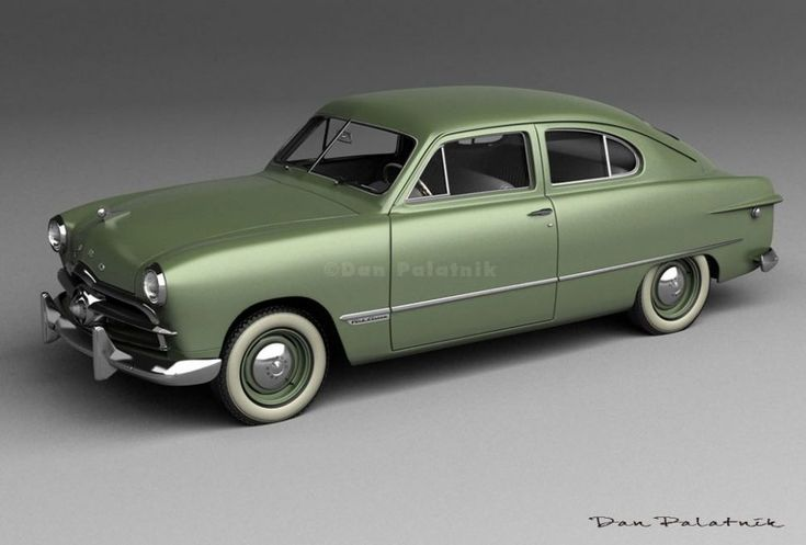 Open Diff – what phantom cars would you like to see? | Hemmings Daily