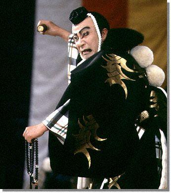 KABUKI ◆ 歌舞伎