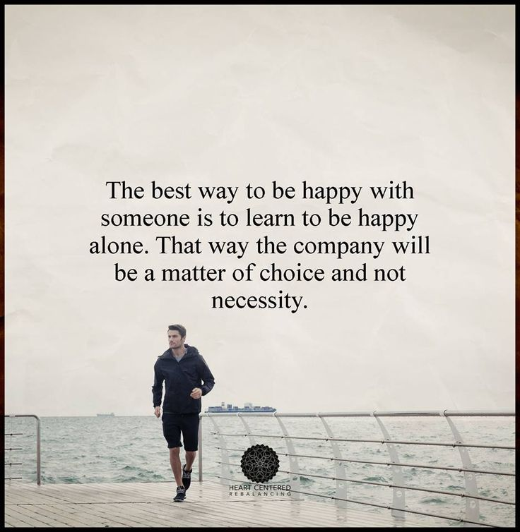 Inspirational Quotes About Being Happy: The 25+ Best Being Happy Alone Ideas On Pinterest