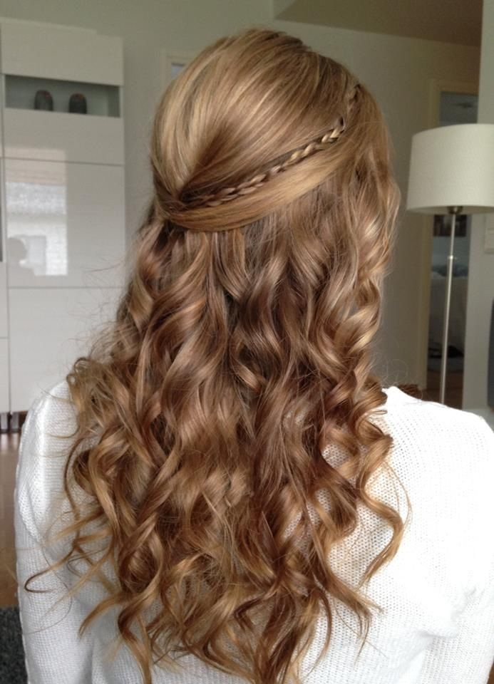 Graduation Hairstyle For Long Hair : Hairstyles on short hair styles my and foam