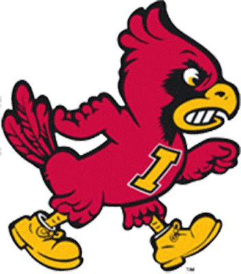 Iowa State Cyclones (1967-1982) How 'BOUT those CYCLONES!